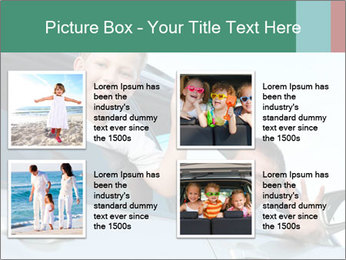 0000072445 PowerPoint Templates - Slide 14
