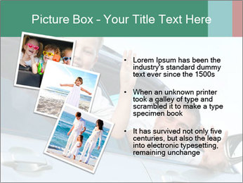 0000072445 PowerPoint Templates - Slide 17