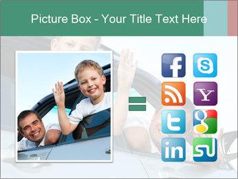 0000072445 PowerPoint Templates - Slide 21