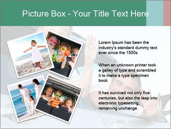 0000072445 PowerPoint Templates - Slide 23