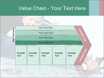 0000072445 PowerPoint Templates - Slide 27