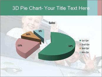 0000072445 PowerPoint Templates - Slide 35