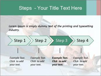 0000072445 PowerPoint Templates - Slide 4