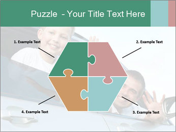 0000072445 PowerPoint Templates - Slide 40