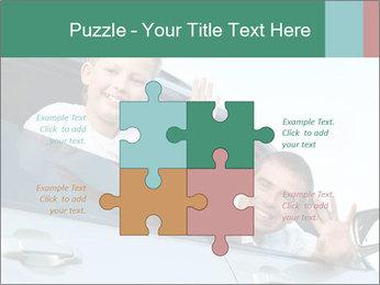 0000072445 PowerPoint Templates - Slide 43