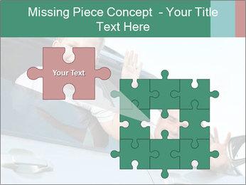 0000072445 PowerPoint Templates - Slide 45