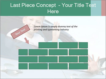 0000072445 PowerPoint Templates - Slide 46