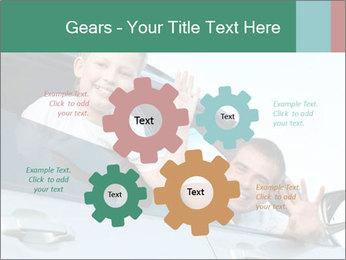 0000072445 PowerPoint Templates - Slide 47