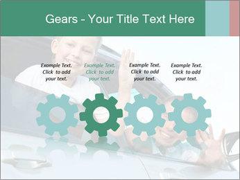 0000072445 PowerPoint Templates - Slide 48
