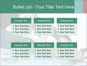 0000072445 PowerPoint Templates - Slide 56