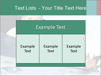 0000072445 PowerPoint Template - Slide 59