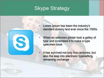 0000072445 PowerPoint Template - Slide 8
