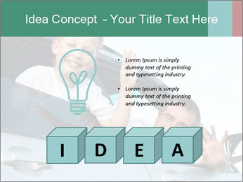 0000072445 PowerPoint Templates - Slide 80