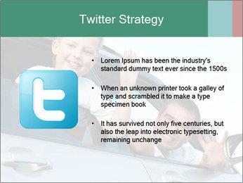 0000072445 PowerPoint Template - Slide 9