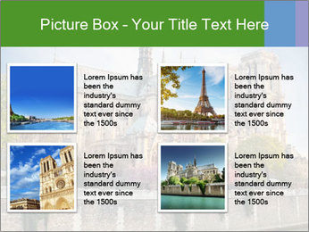 0000072446 PowerPoint Template - Slide 14