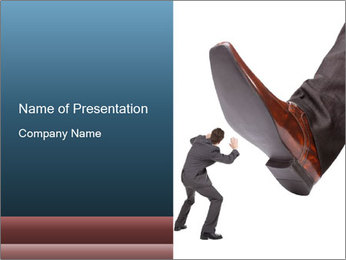 0000072447 PowerPoint Template - Slide 1