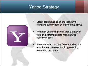 0000072447 PowerPoint Templates - Slide 11