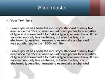0000072447 PowerPoint Templates - Slide 2