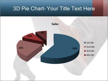 0000072447 PowerPoint Templates - Slide 35
