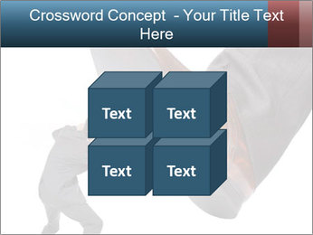 0000072447 PowerPoint Templates - Slide 39