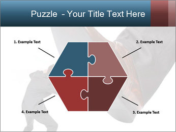 0000072447 PowerPoint Templates - Slide 40