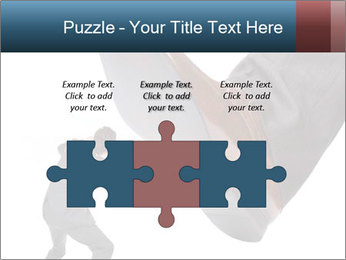 0000072447 PowerPoint Templates - Slide 42