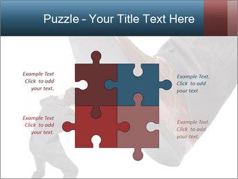 0000072447 PowerPoint Templates - Slide 43