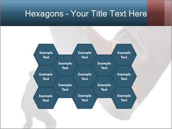 0000072447 PowerPoint Templates - Slide 44