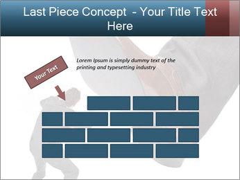 0000072447 PowerPoint Templates - Slide 46