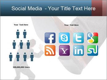 0000072447 PowerPoint Template - Slide 5