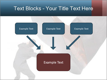 0000072447 PowerPoint Template - Slide 70