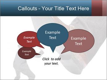 0000072447 PowerPoint Templates - Slide 73