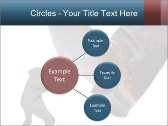0000072447 PowerPoint Template - Slide 79
