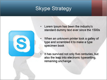 0000072447 PowerPoint Template - Slide 8