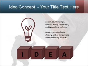 0000072447 PowerPoint Templates - Slide 80