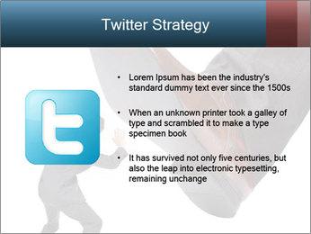 0000072447 PowerPoint Template - Slide 9
