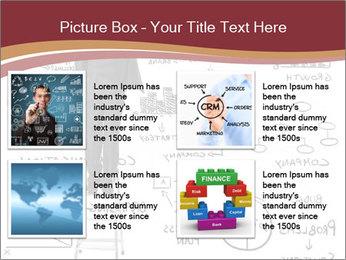 0000072448 PowerPoint Templates - Slide 14