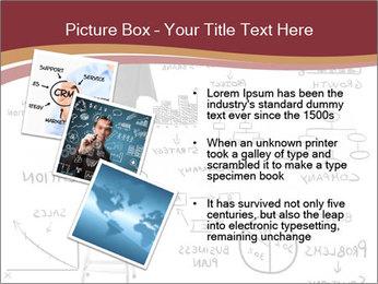 0000072448 PowerPoint Templates - Slide 17