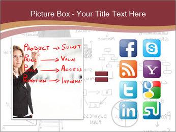0000072448 PowerPoint Templates - Slide 21