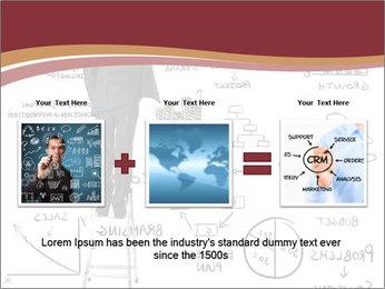 0000072448 PowerPoint Templates - Slide 22