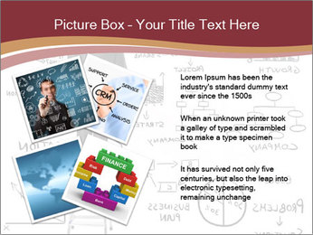 0000072448 PowerPoint Templates - Slide 23