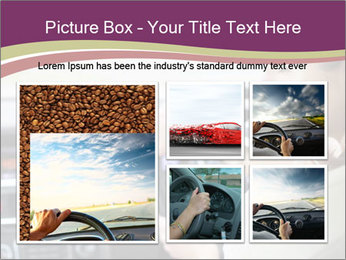 0000072450 PowerPoint Template - Slide 19