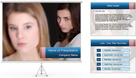 0000072451 PowerPoint Template