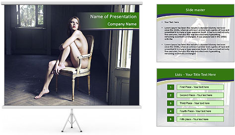 0000072452 PowerPoint Template