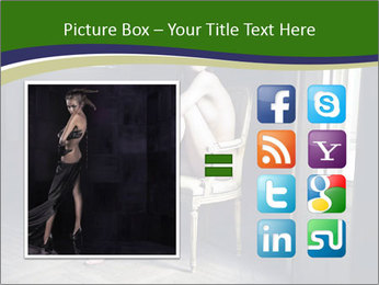 0000072452 PowerPoint Template - Slide 21