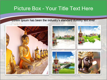 0000072453 PowerPoint Template - Slide 19