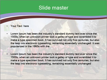 0000072453 PowerPoint Template - Slide 2
