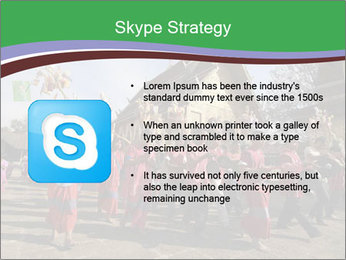 0000072453 PowerPoint Template - Slide 8