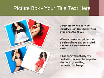 0000072454 PowerPoint Templates - Slide 23