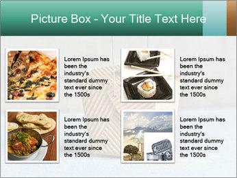 0000072455 PowerPoint Templates - Slide 14